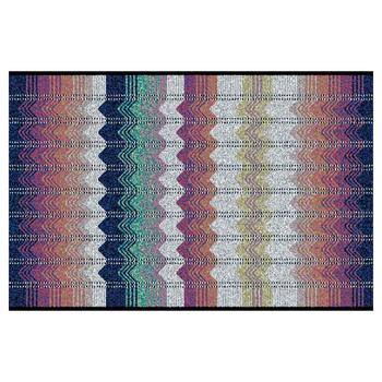 Missoni home badrumsmatta-Travis