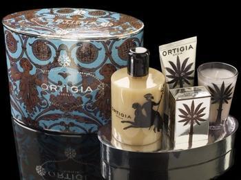 Ortiga Present box