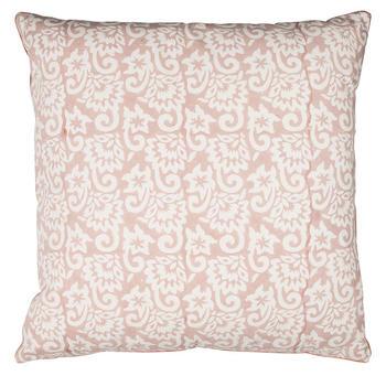 Chamois-kudde-Gudri-powder pink