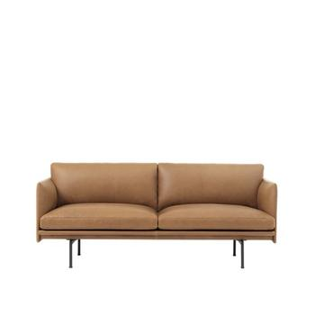 Muuto soffa Outline ,2-sits