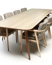 Moooi - Zio Dining table - matbord