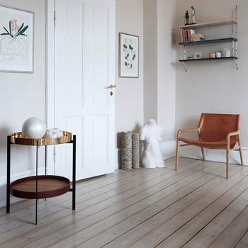 Ox Denmarq -deck table-brickbord
