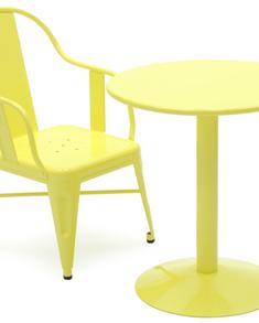 Tolix -Cicogne -barnbord