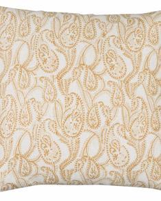 Chamois-Amrita kuddfodral -100% linne