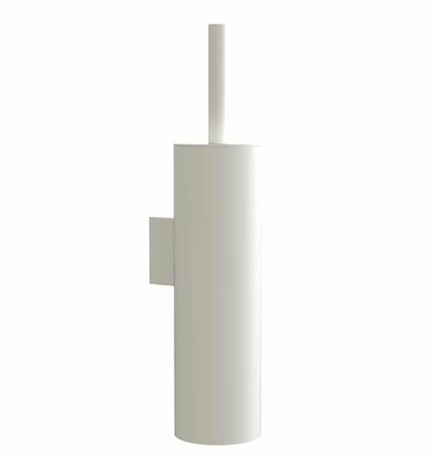 Fräscha DESIGNBUTIKEN.SE/COM - Frost toalettborste vägghängd -Nova LT-49